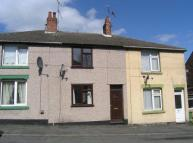 3 bed Terraced house in Stanley Road, Atherstone...