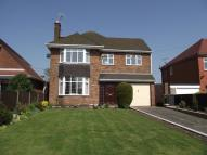 4 bed Detached house in Harpers Lane, Mancetter...