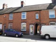 Terraced home to rent in Grove Road, Atherstone...