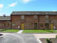 Barn Conversion in The Courtyard, Nuneaton...