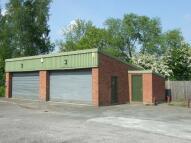 property to rent in  UNIT A STATION YARD STATION ROAD MELBOURNE DERBY  DE73 8BQ