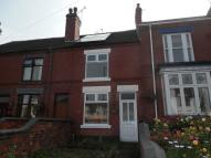 COLESHILL ROAD Terraced house to rent