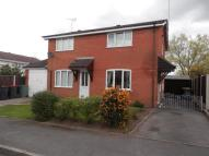 2 bed semi detached property in Minions Close...