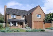 4 bedroom new home for sale in Duston