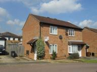 2 bedroom property to rent in RECTORY FARM, NORTHAMPTON