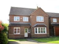 4 bedroom house to rent in CRICK - NN6