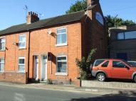 KINGSTHORPE house to rent