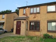 3 bed house to rent in REDWELL, WELLINGBOROUGH
