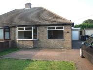 Bungalow to rent in HARDINGSTONE, NORTHAMPTON