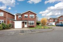 4 bed Detached house in Dunchurch