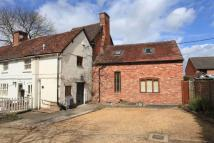 Wolston Cottage for sale
