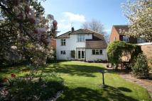4 bedroom Detached house for sale in Hillmorton