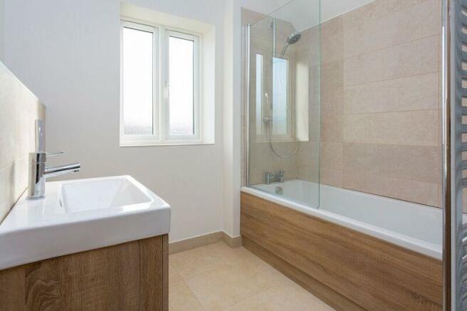 Sample Bathroom Phot