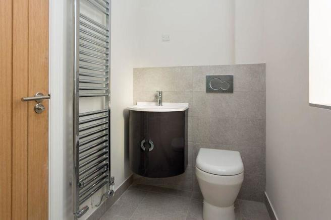 Sample Cloakroom Pho