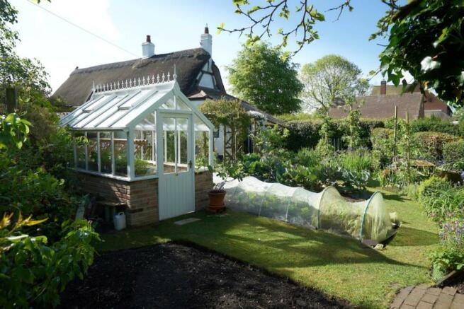 Garden - Glasshouse
