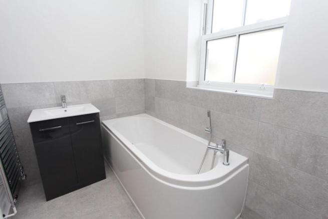 Bathroom - Similar Plot