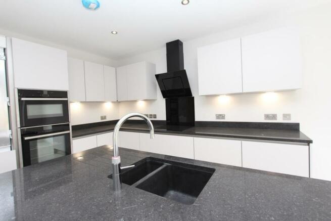 Kitchen/Dining Room - Similar Plot