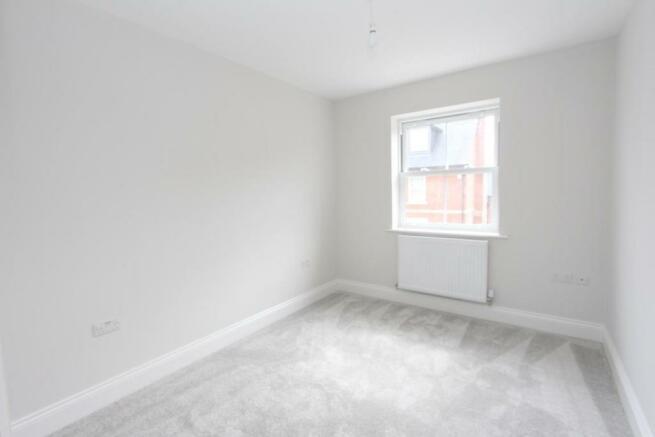 Bedroom Four - Similar Plot