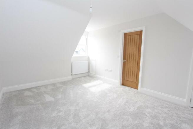 Bedroom Two - Similar Plot
