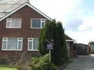 BARBY semi detached property to rent