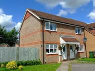 2 bed semi detached house to rent in Ajax Close, Brownsover...