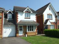 semi detached house in RUGBY