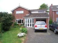 3 bedroom Detached property in Slyes Close, West Haddon...