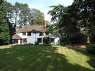 4 bedroom Detached house to rent in Overslade Lane, Bilton...