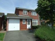 3 bedroom Detached property in RUGBY