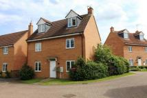 4 bed Detached property to rent in Dorset Close, Bilton...