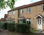 Terraced property in WOLSTON