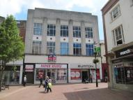 property to rent in 7 MARKET PLACE, Rugby, CV21