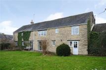 4 bedroom Detached house to rent in Hinton-in-the-Hedges...
