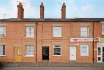 2 bed Terraced house to rent in Market Place, Deddington...