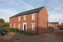 3 bedroom house in Parsley Place, Banbury...