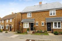 2 bedroom Terraced property to rent in Henry Gepp Close...
