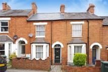 3 bedroom Town House in Britannia Road, Banbury...