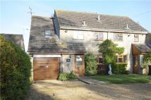 4 bedroom semi detached property in Brackley Road, Croughton...