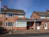 3 bedroom semi detached house in Rivington Drive...