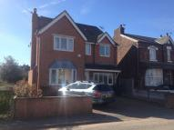 Detached home for sale in Mill Lane, Burscough