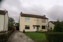 semi detached home in Moss Nook, Burscough