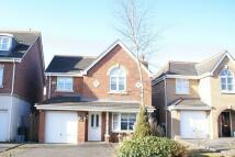 Detached property in Delph Drive, Burscough...