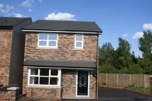 new home for sale in Platts Lane, Burscough...