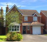 4 bedroom Detached home for sale in Delph Drive, Burscough