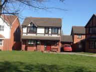 4 bedroom Detached house for sale in Vicarage Gardens...