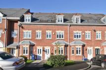 3 bed Town House for sale in Hawthorn Avenue...