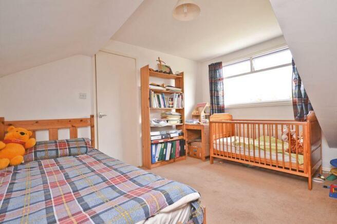 Loft Bedroom O...
