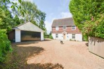 Detached home for sale in Bossingham, CT4