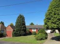 Detached Bungalow for sale in Mersham, TN25