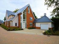 5 bed Detached property in Ashford, TN24